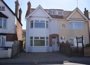 Thumbnail 2 bed flat to rent in Drummond Road, Skegness