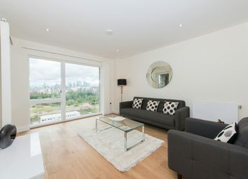 Thumbnail 2 bedroom flat to rent in Barquentine Heights, Greenwich Millennium Village