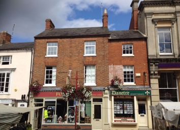 Thumbnail 1 bed flat to rent in High Street, Daventry
