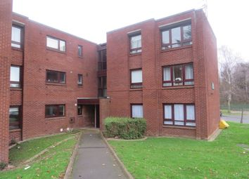 Thumbnail 2 bed flat to rent in Woodfield Close, Sutton Coldfield
