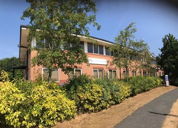 Thumbnail Office to let in Ground Floor Sycamore House, Cheshire Oaks Business Park, Ellesmere Port