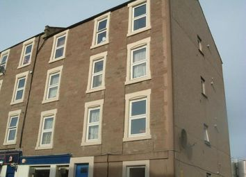 Thumbnail 1 bedroom flat to rent in Church Street, Dundee
