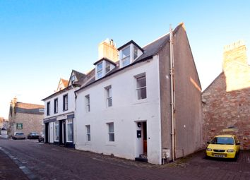 Thumbnail 3 bed town house for sale in Castle Street, Duns