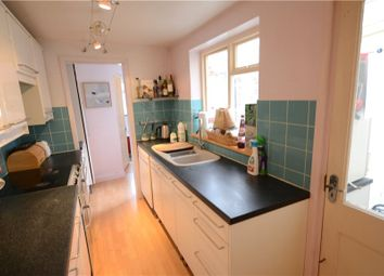 Thumbnail 2 bed terraced house for sale in Lower Field Road, Reading, Berkshire