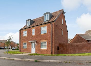 Thumbnail 5 bed detached house for sale in Victoria Court, Allesley Hall Drive, Coventry