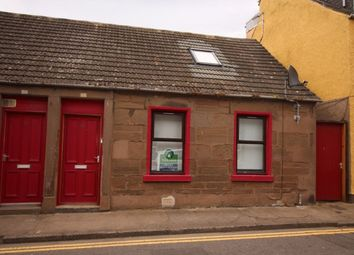 Thumbnail 2 bed property to rent in Victoria Street, Montrose