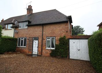 Thumbnail 3 bed semi-detached house for sale in Milnercroft, Retford