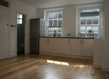 Thumbnail 1 bed flat to rent in Goodwins Court, London