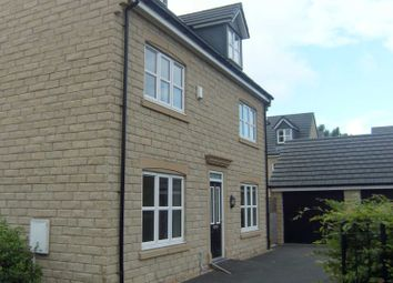 Thumbnail 5 bed detached house to rent in Providence Court, Dewsbury