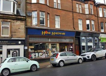 Thumbnail Retail premises for sale in Bridge Of Weir Road, Kilmacolm