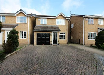 Thumbnail 3 bed detached house for sale in Pendleton Road, Darlington