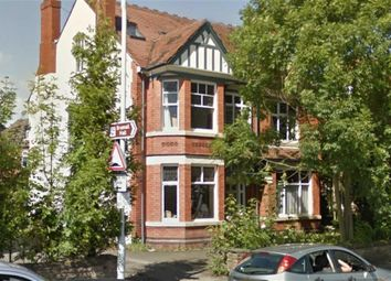 Thumbnail 1 bedroom flat to rent in Albert Road, Cheadle Hulme Cheadle, Cheshire