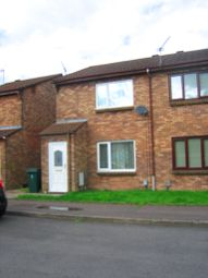 Thumbnail 2 bed semi-detached house to rent in Somerton Lane, Newport