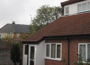 Thumbnail 1 bed maisonette to rent in Louise Road, Dorchester