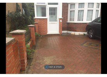 Thumbnail Room to rent in Rosedene Avenue, Morden, Greater London