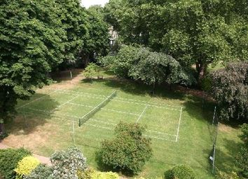 Thumbnail 4 bedroom flat for sale in Philbeach Gardens, Earls Court, London