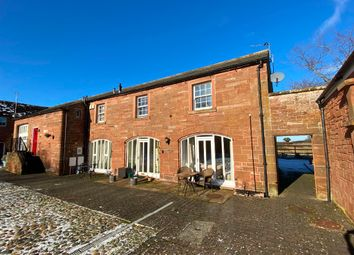Thumbnail 2 bed flat for sale in Tithe Barn Hill, Warwick-On-Eden