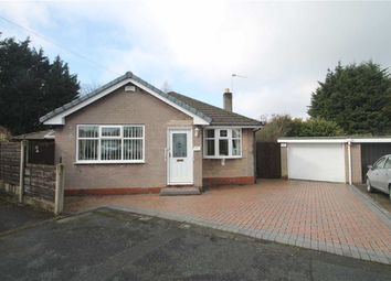 Thumbnail 2 bed detached bungalow for sale in Vicars Hall Gardens, Worsley, Manchester