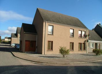 Thumbnail 2 bed flat for sale in 34 South West High Street, Grantown On Spey