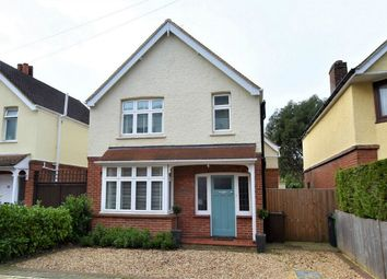 Thumbnail 3 bed detached house for sale in Southern Road, Camberley, Surrey