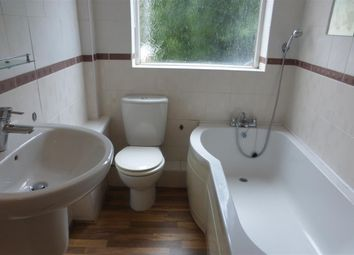 Thumbnail 3 bedroom property to rent in Vimy Road, Moseley, Birmingham