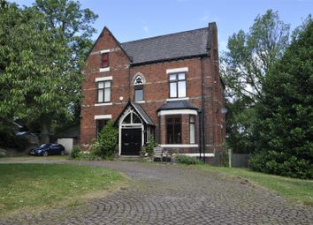 Thumbnail 6 bed detached house for sale in The Old Chapel, Park Lane, Dukinfield