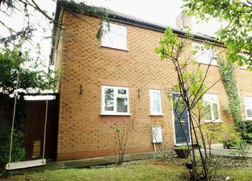 Thumbnail 3 bedroom semi-detached house for sale in Beechcroft Walk, Horfield, Bristol