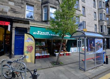 Thumbnail Commercial property to let in Roseneath Street, Bruntsfield, Edinburgh