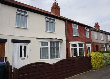 Thumbnail 3 bedroom terraced house for sale in Nethermill Road, Radford, Coventry