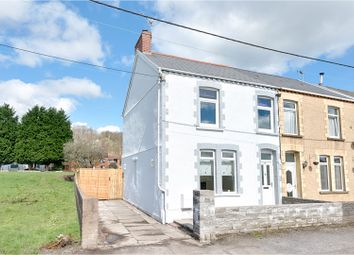 Thumbnail 3 bed semi-detached house for sale in Beryl Road, Clydach