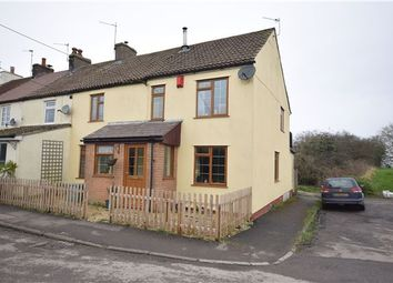 Thumbnail 5 bed end terrace house for sale in Parkfield Rank, Pucklechurch, Bristol