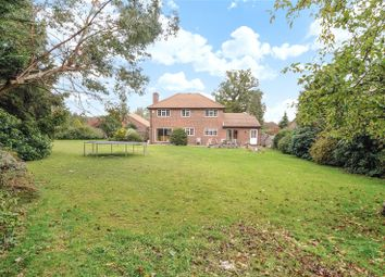 Thumbnail 4 bedroom property for sale in Parkfield, Chorleywood, Hertfordshire