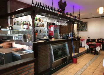 Thumbnail Restaurant/cafe for sale in Seafront Restaurant, Fuengirola, Málaga, Andalusia, Spain