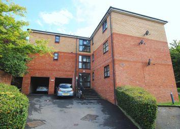 Thumbnail 1 bedroom flat to rent in Bracklesham Close, Southampton