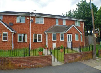 Thumbnail 3 bed semi-detached house to rent in Holme Avenue, Bury