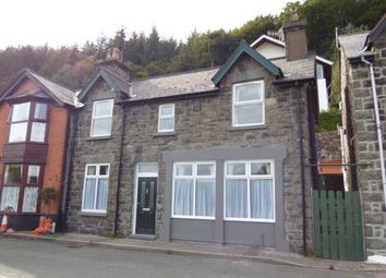Thumbnail 3 bed semi-detached house for sale in Trefriw, Conwy, North Wales