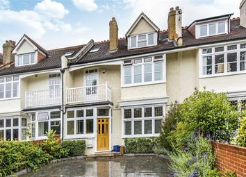 Thumbnail 5 bed terraced house to rent in Elmers Drive, Teddington