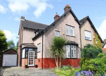 Thumbnail 3 bed semi-detached house for sale in Wavertree Nook Road, Wavertree Gardens, Liverpool