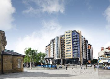 2 bed flat for sale in St. James Gate, Newcastle Upon Tyne NE1