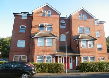 Thumbnail 2 bed flat to rent in Oceana Crescent, Beggarwood, Basingstoke