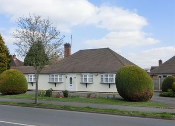 Thumbnail 3 bed detached bungalow for sale in Shakespeare Drive, Shirley, Solihull