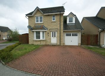 Thumbnail 4 bed detached house to rent in Brockwood Crescent, Blackburn, Aberdeenshire