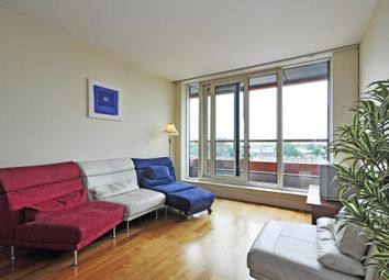 Thumbnail 1 bed flat to rent in Westcliffe Apartments, South Wharf Road, Paddington Basin, London