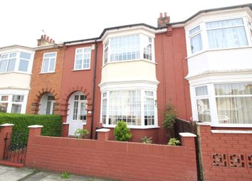 Thumbnail 3 bed terraced house for sale in St. James's Avenue, Gravesend, Kent