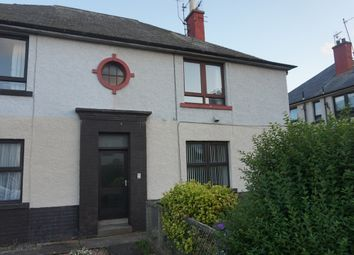 Thumbnail 2 bed flat for sale in 62 Union Street, Montrose DD108Py