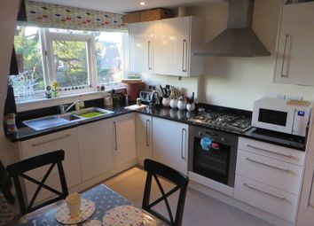 Thumbnail 2 bed flat for sale in 8 Upper Park Place, 29-31 Upper Park Road, Camberley, Surrey