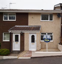 Thumbnail 2 bed terraced house for sale in Gateside Crescent, Airdrie