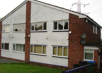 Thumbnail 2 bed maisonette to rent in Hillcrest Road, Great Barr