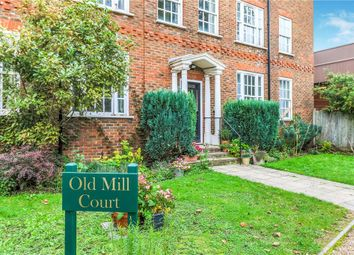 Thumbnail 2 bedroom flat for sale in Old Mill Court, Villiers Road, Kingston Upon Thames