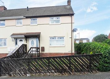 Thumbnail 3 bed terraced house to rent in Cotswold Terrace, Stanley